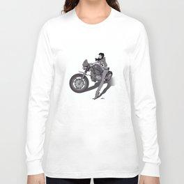 WroOAam Long Sleeve T-shirt