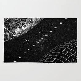Interstellar Rug