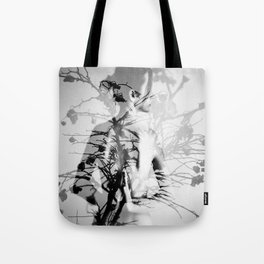 You will blossom again Tote Bag