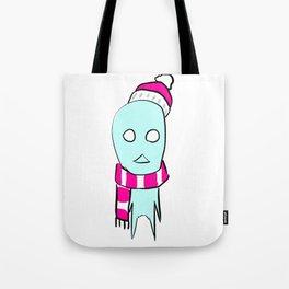 winter mood Tote Bag