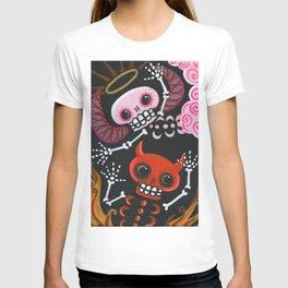 Angel & Devil T-shirt