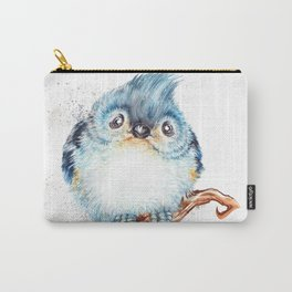 Baby titmouse Carry-All Pouch