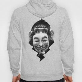 Anonymous Hoody