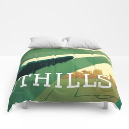 Foothills F.C. Comforters