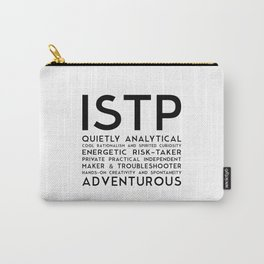 ISTP Carry-All Pouch