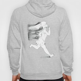 Nightmare chased Hoody