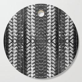 Metal Cord Cutting Board