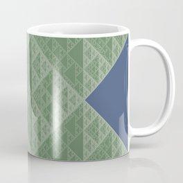 a+b+c+ac+abc (mod 4) Coffee Mug