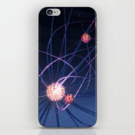 Celestial Hydra iPhone Skin