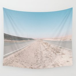 Road Wall Tapestry