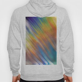 Colors of fire Hoody