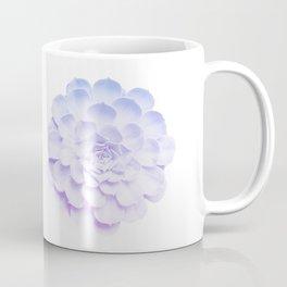 Succulent Botanical - Purple Coffee Mug