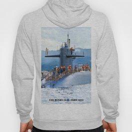 USS HENRY CLAY (SSBN-625) Hoody