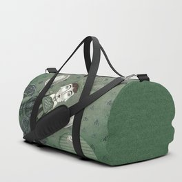 Schneewittchen-The New Queen Duffle Bag