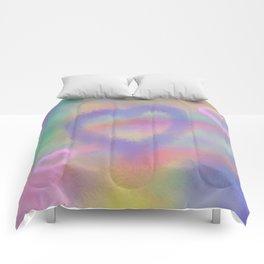 Fuzzy Love Comforters