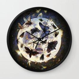 TRAUM Wall Clock