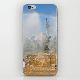 Photography iPhone Skin