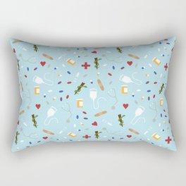 Hospital Rectangular Pillow