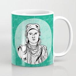 Ellis Island Mug Double Sides Coffee Mug