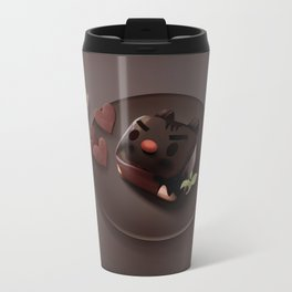 Chocolate Brownie Travel Mug