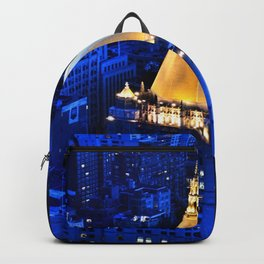 New York Life Building Backpack