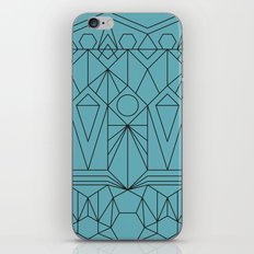 My Favorite Pattern 10 iPhone & iPod Skin