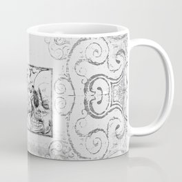 Dead Nature Coffee Mug