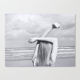 infinite. Canvas Print