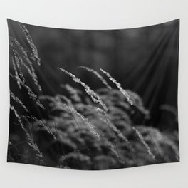 For my Grandmother Wall Tapestry
