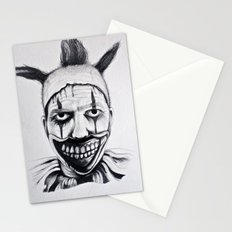Twisty Stationery Cards