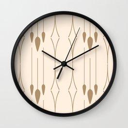 Divining Wall Clock