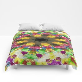 Dictated Pretentiousness  5 Comforters