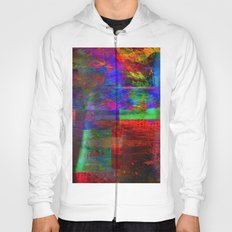 abstract design # # Hoody