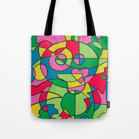 reddit love Tote Bag