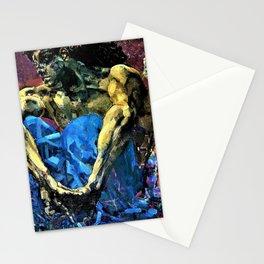 Demon - Digital Remastered Edition Stationery Cards
