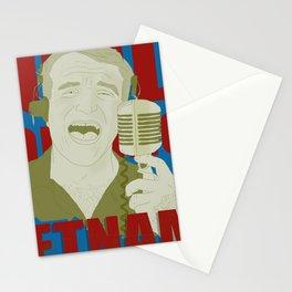 GOOD MORNING VIETNAM Stationery Cards