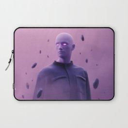 Skip Tracer Laptop Sleeve