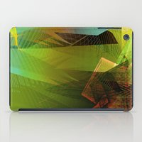 wallpaper iPad Cases featuring Wallpaper by Canhenha