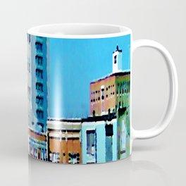 Cookman Ave Asbury Park NJ Coffee Mug