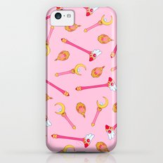 Magical Girl Weapons Slim Case iPhone 5c