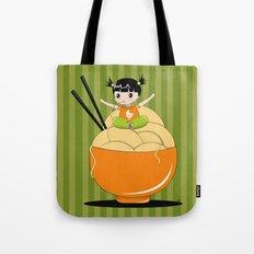noodle..noodle.. noodle!!! Tote Bag