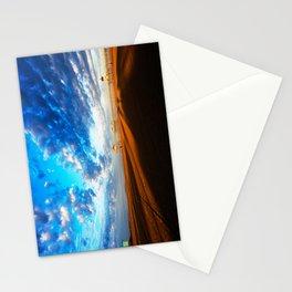 Long Shadows / Monsoon Sunrise HB Stationery Cards