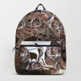 Animal instincts Backpack
