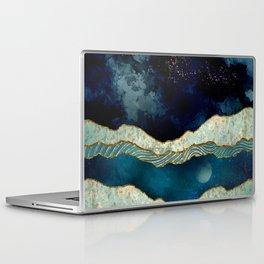 Indigo Sky Laptop & iPad Skin