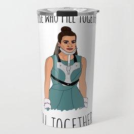 Scream Queens- Hester Travel Mug
