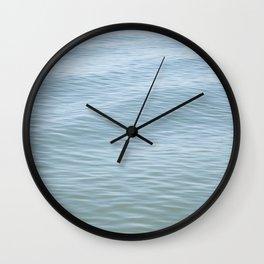 Pelee Rhythm Wall Clock