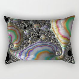 Connections Rectangular Pillow