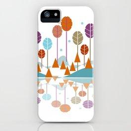 Autumn Vibes #society6 #buyArt #decor iPhone Case