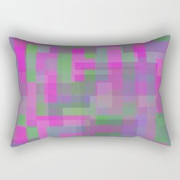 compulsion Rectangular Pillow