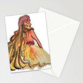 Pele-honua-mea Stationery Cards